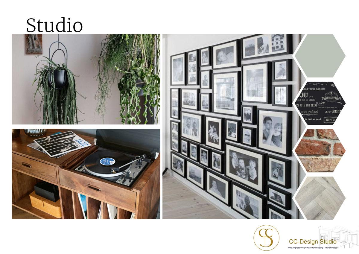 moodboard CC-Design Studio