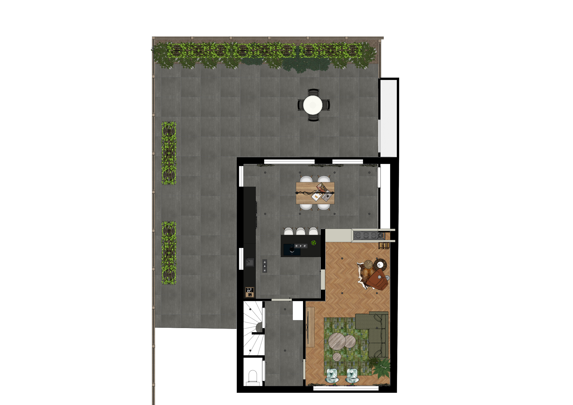 impressie CC-Design Studio